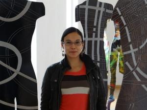 Marlene Zertuche- MEXICO